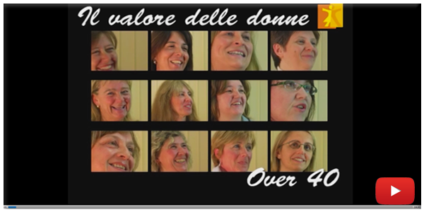 Progetto Over40 video promo